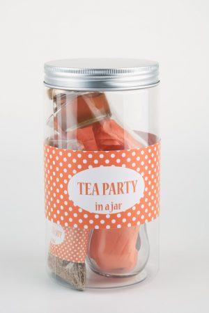 מסיבת-תה-בצנצנת