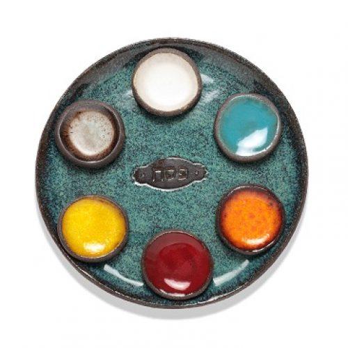 צלחת-סדר-פסח-טורקיז-6-קעריות-צבעוניות.jpg